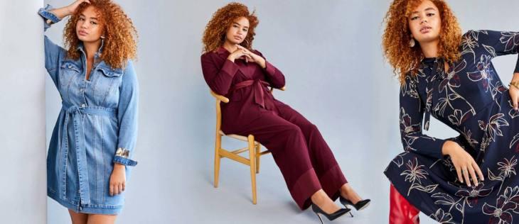 Walmart to acquire women's plus-size clothing brand ELOQUII .