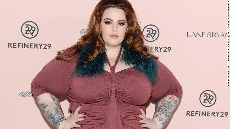 Retailers rush to expand plus-size clothing choices - C