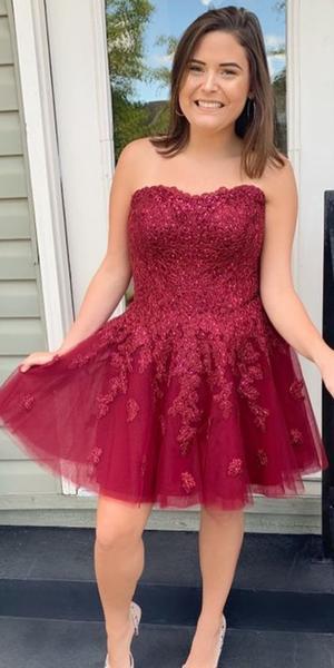 Plus Size Prom Dresses – 7PROMDRE