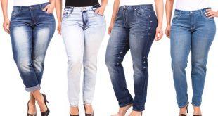 V.I.P Jeans Plus-Size Jeans | Groupon Goo