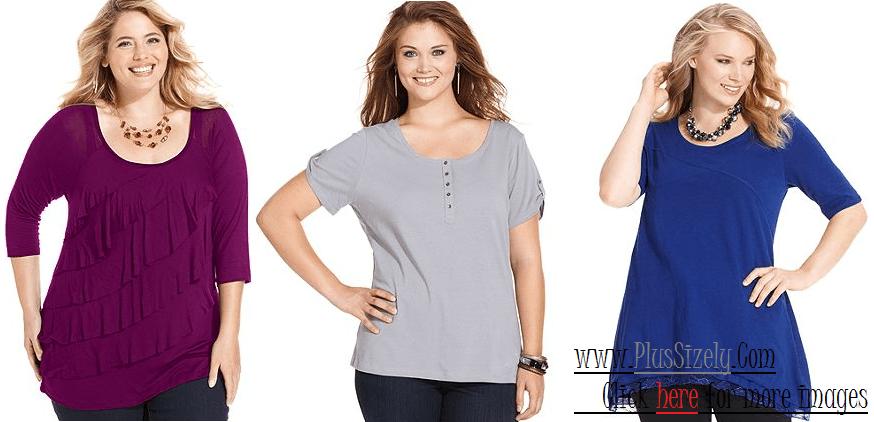 Plus Size Tops For Women Women Trend Plus Size Tops For Women .