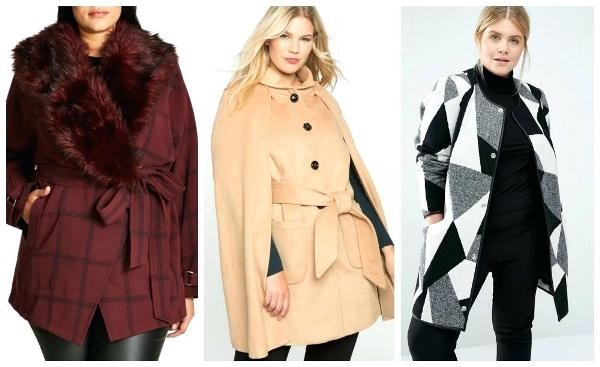 Best Plus Size Winter Coats in 5X Sizes for Wom