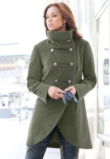 Plus+Size+Women+Coats | Plus Size Winter Jackets For Women B .