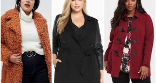 Plus Size Winter Coats 6X for Wom