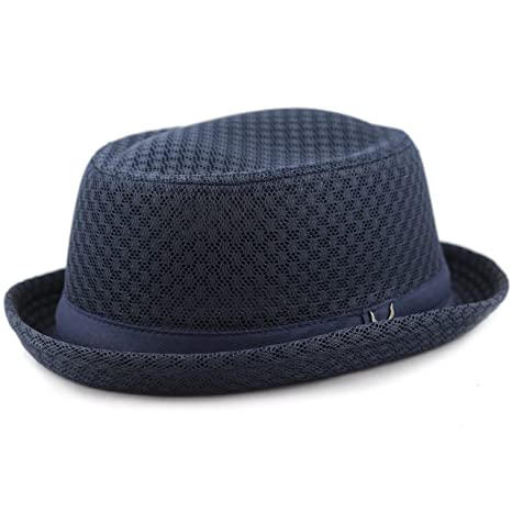 The Best Pork Pie Hat For Men 2018 - The Best H