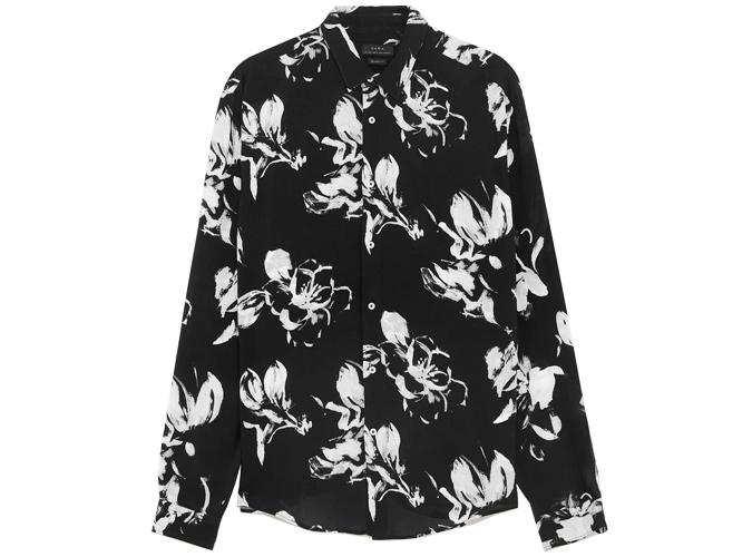 5 Foolproof Ways To Wear Printed Shirts   FashionBea