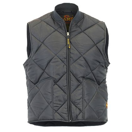 """Game Sportswear 1222-V """"The Finest"""" Diamond Quilted Ve"""