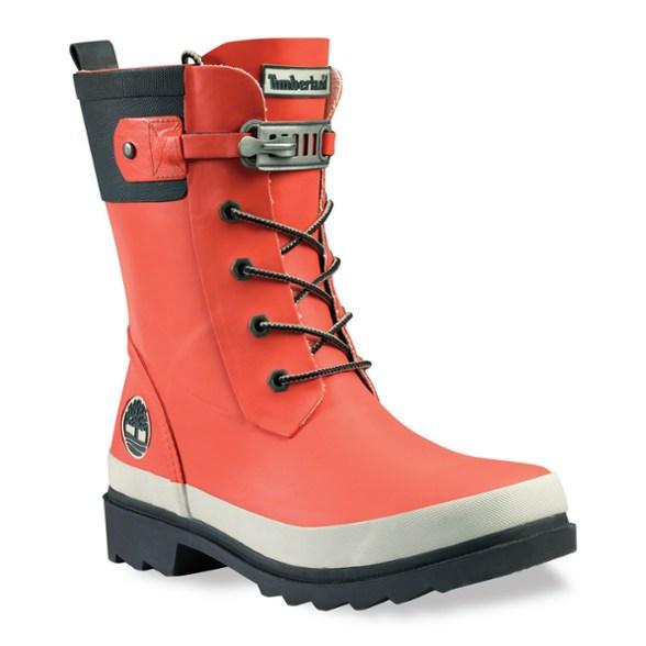 Timberland Welfleet 6-Inch Wellington Rain Boots - Women's | REI Co-