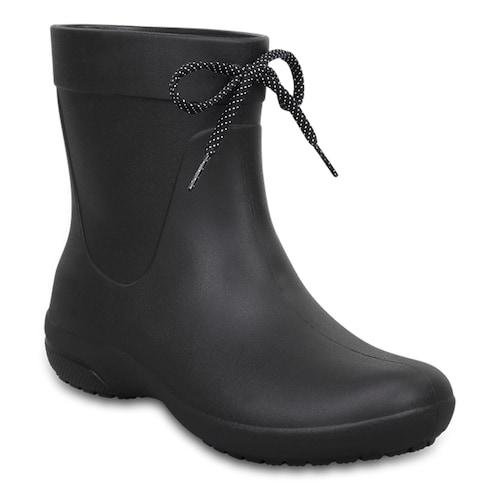 Crocs Freesail Shorty Women's Waterproof Rain Boo