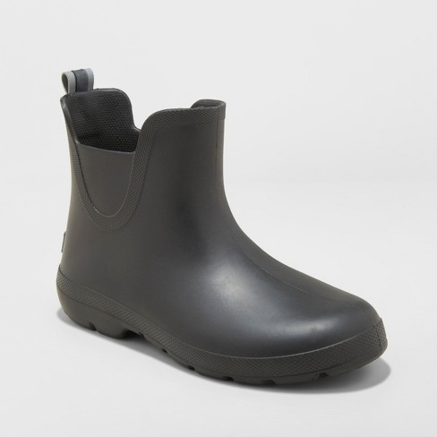 Women's Totes Cirrus Ankle Rain Boot : Targ