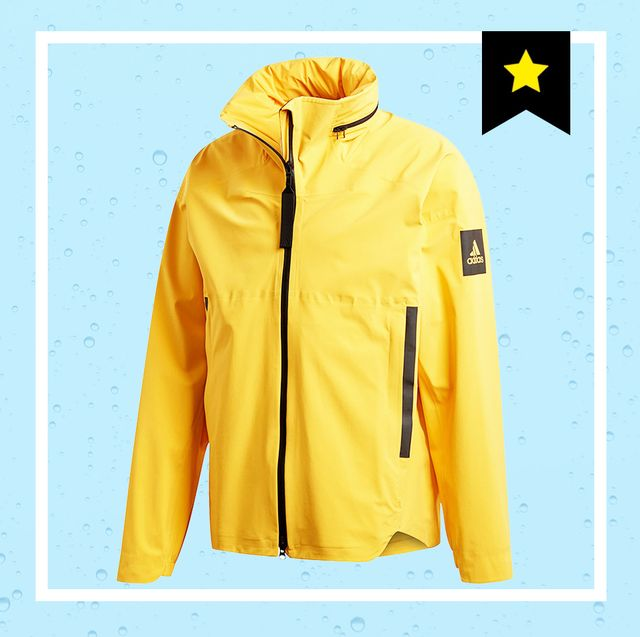 13 Best Running Rain Jackets - Best Weatherproof Exercise Jacke