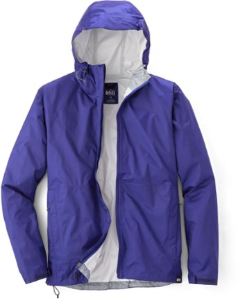 REI Co-op Essential Rain Jacket - Men's | REI Co-