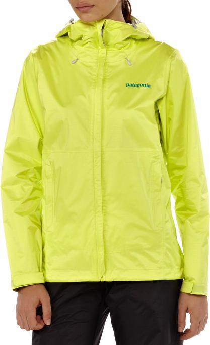Patagonia Torrentshell Rain Jacket - Women's | REI Co-