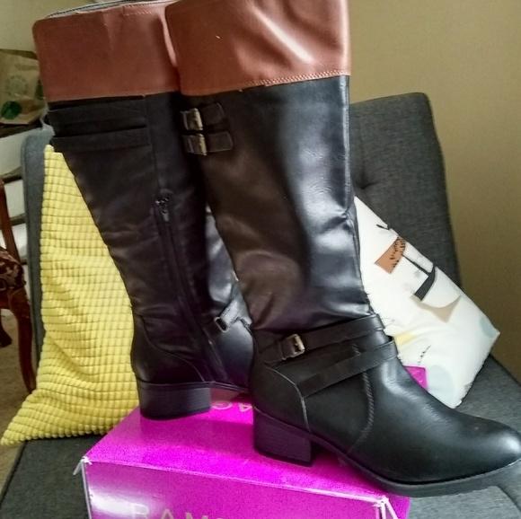 Rampage Shoes | Boots Indiana Womens 95 Nib | Poshma