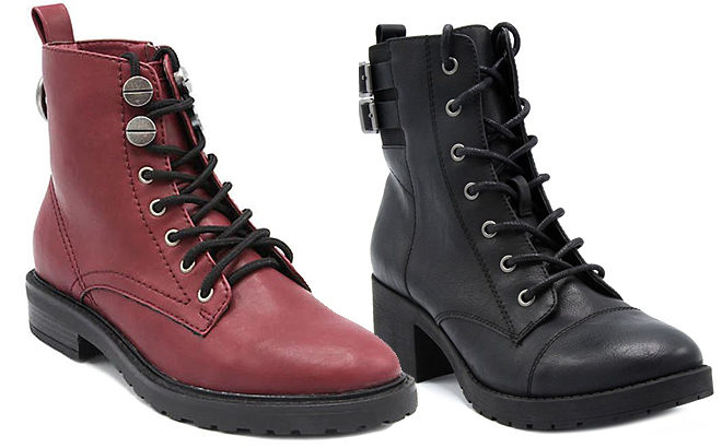 Buy One Get Two FREE – Rampage Boots + FREE Shipping (Choose From .