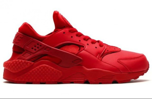 red sho