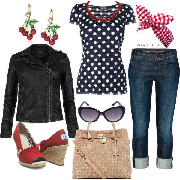 Rockabilly | Rockabilly outfits, Rockabilly fashion, Fashi