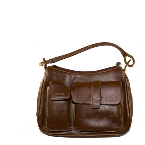 Rosetti Bags   Like New Faux Leather Purse   Poshma
