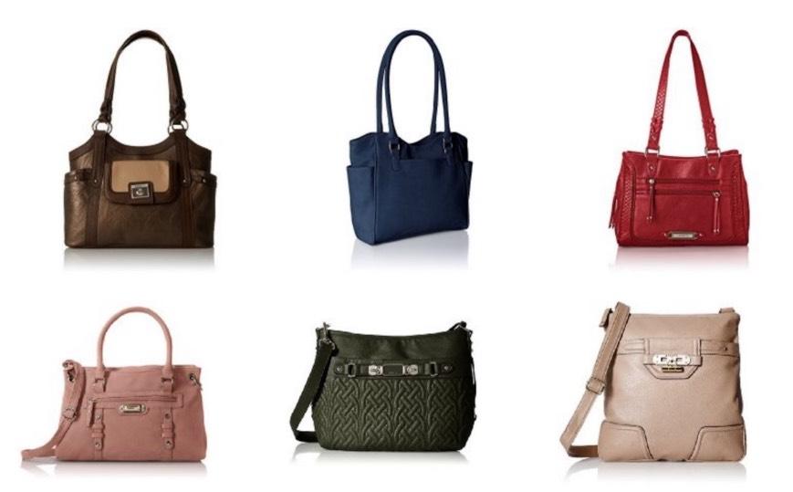 Amazon: 70% off Rosetti Handbags = ONLY $12.5