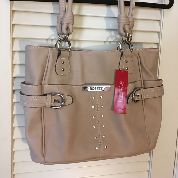 Rosetti Bags   Handbag Purse   Poshma