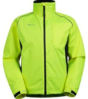 Reflective Running Jackets | Mountain Warehouse
