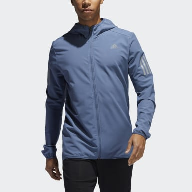 Men's Running Jackets | adidas