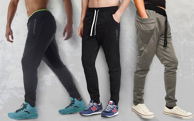 Best Running Pants for Men 2018 - Cool Men Style 20