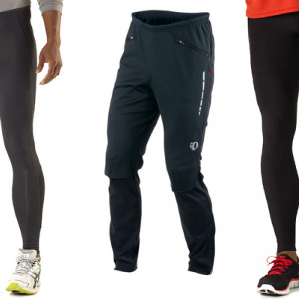 What are the best winter-running pants?   Outside Onli