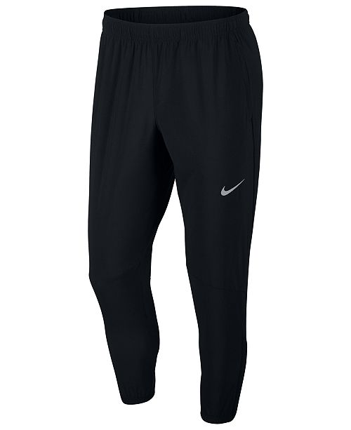 Nike Men's Phenom Dri-FIT Running Pants & Reviews - All Activewear .