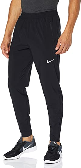 Amazon.com : Nike Men's Essential Woven Running Pants : Clothi