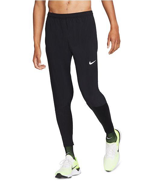Nike Men's Phenom Essential Hybrid Running Pants & Reviews - All .