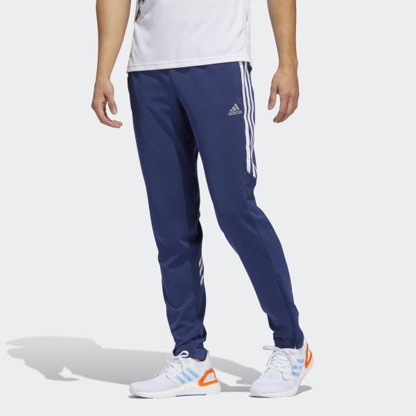 adidas Run It 3-Stripes Astro Pants - Blue   adidas