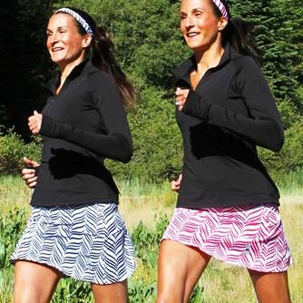Running Skirts | Zuli
