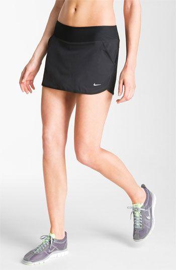 Nike Dri-FIT Running Skirt | Running skirts, Nike skirts, Nike dri f