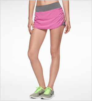 Why running skirts are a girl's best friend – SheKno