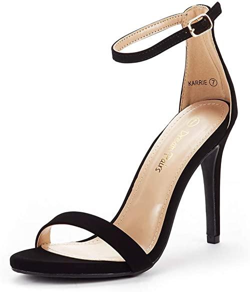 Amazon.com   DREAM PAIRS Women's Karrie High Stiletto Pump Heel .
