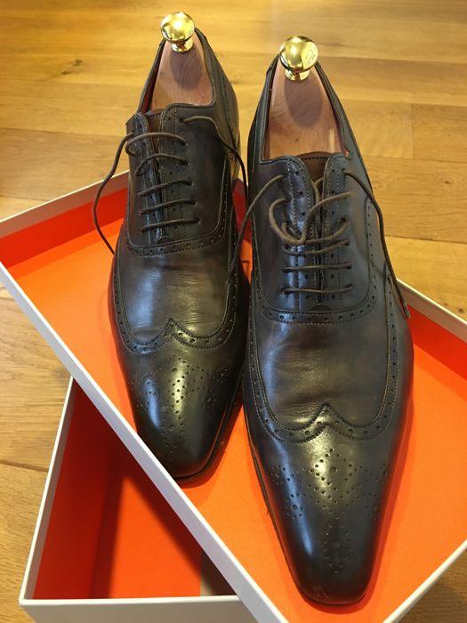 Santoni - shoes - Catawi