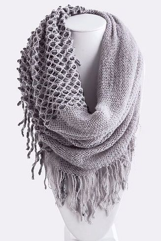20+ Beautiful and Stylish Scarves for Women In Trend 2019 | Scarf .