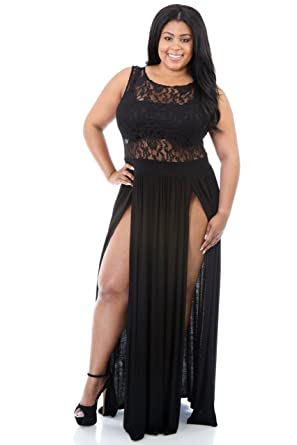 sexy plus size party dresses – Fashion dress