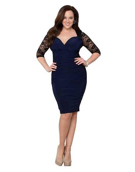 Sexy Plus Size Party Dresses Cute – Fashion dress