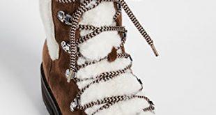 Sigerson Morrison Isla Shearling Boots | SHOPB