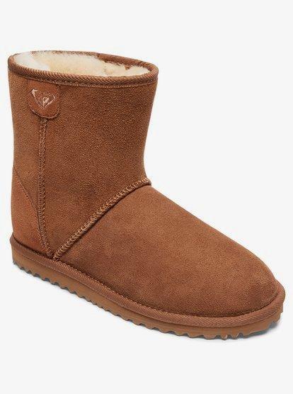 Renton Sheepskin Boots ARJB700553 | Ro