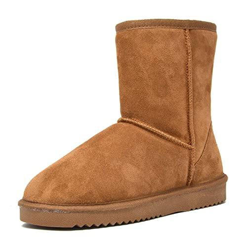 Sheepskin Boots: Amazon.c