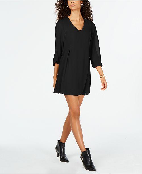 INC International Concepts INC Shift Dress, Created for Macy's .