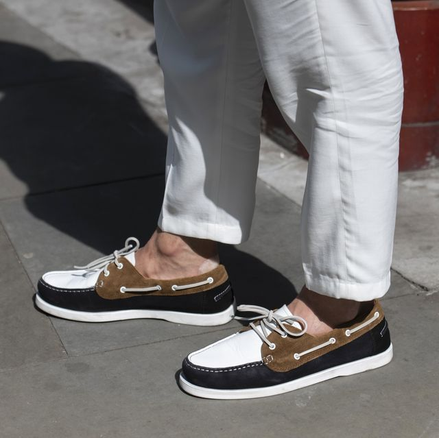 The 12 Best Boat Shoes to Wear All Summer 20