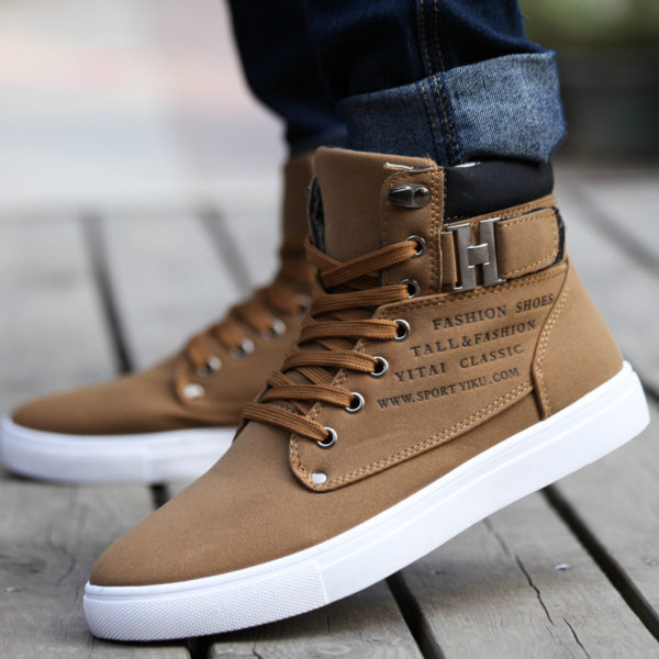 Men Shoes Sapatos Tenis Masculino Male Fashion Spring Autumn .