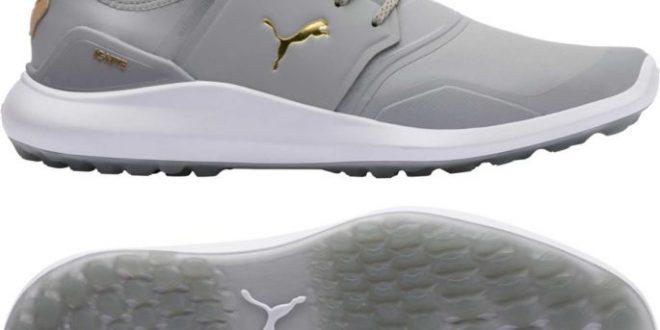 PUMA Men's IGNITE NXT Pro Golf Shoes | Golf Gala
