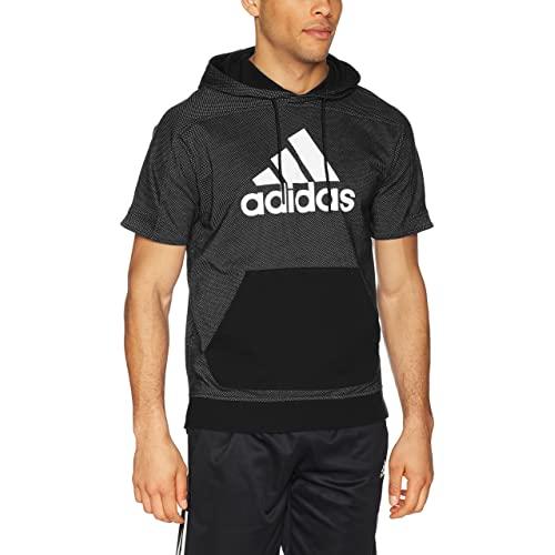 Short Sleeve Hoodies: Amazon.c