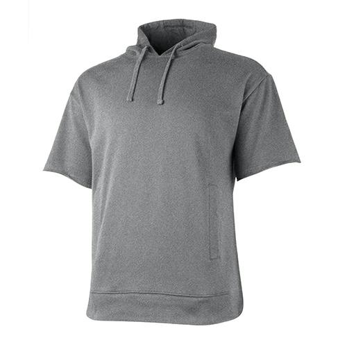 Charles River Adult Coach Short Sleeve Hoodie - UGP Custom Printi