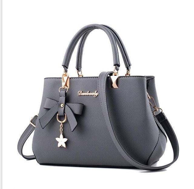 NIBESSER 2018 Elegant Shoulder Bag Women Designer Luxury Handbags .